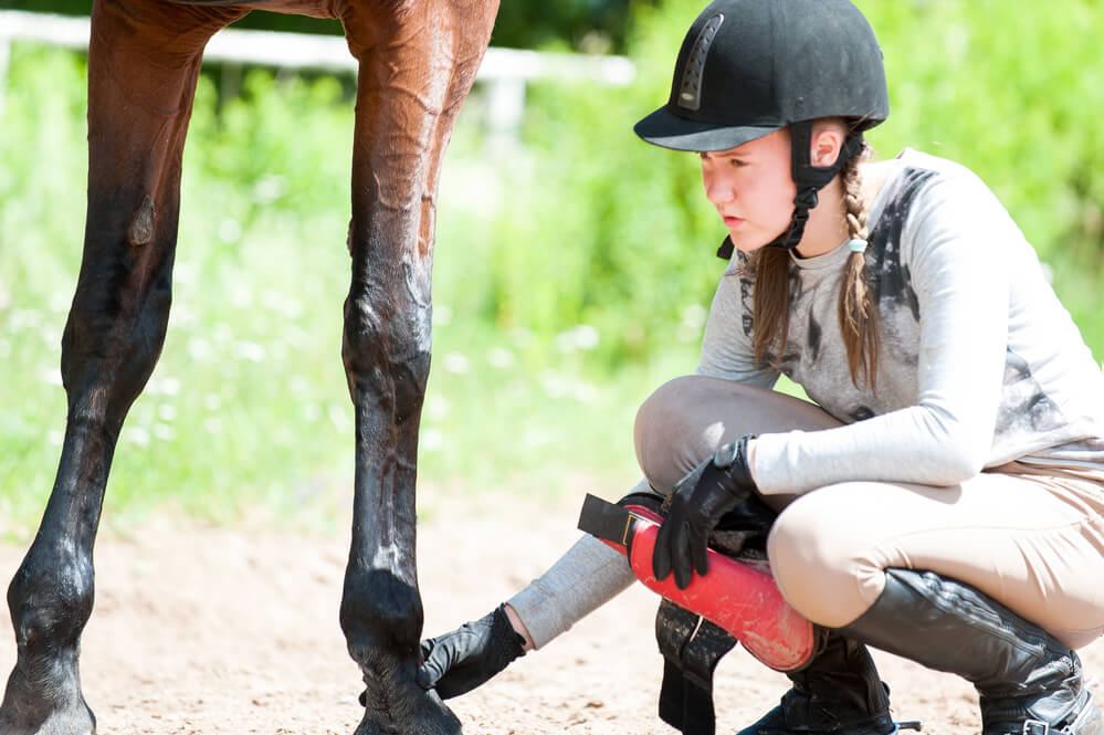 how do you treat laminitis