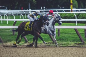 how does horse betting work