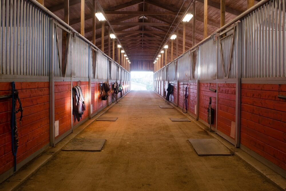 best barn lights