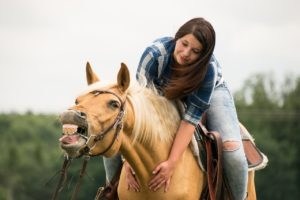 Get To Know Your Horse